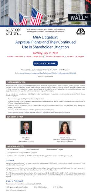 14-463 M&A Litigation_Page_1