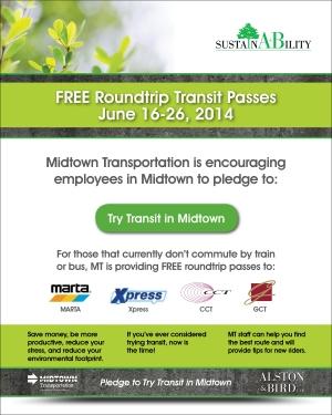14-480 Midtown Transit Flyer