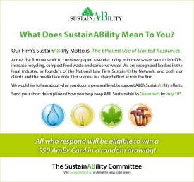 14-589 What Does Sustainability Mean1