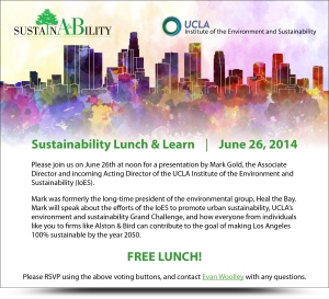 14-999 Sustainability Lunch & Learn1